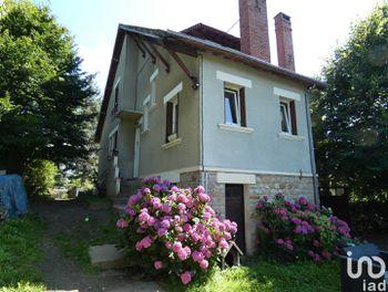 maison à Cuzion (36)