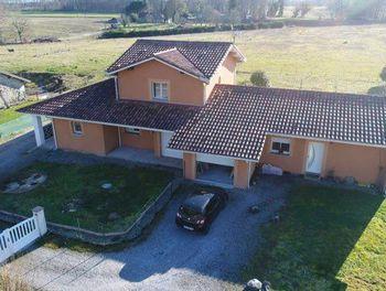 maison à Saint-Geours-de-Maremne (40)