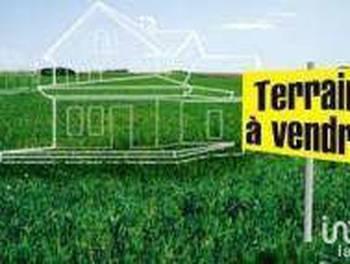 Terrain 405 m2