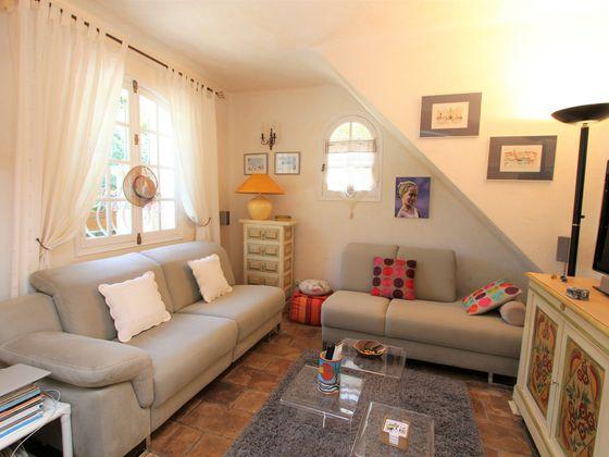 Vente villa 5 pièces 120 m2