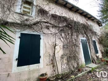 Maison 4 pièces 189 m2