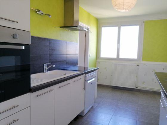 Location appartement 3 pièces 71,26 m2