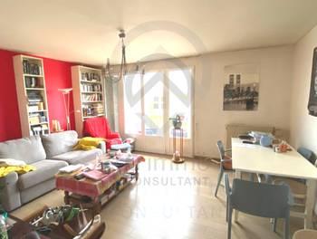 Appartement 4 pièces 86 m2