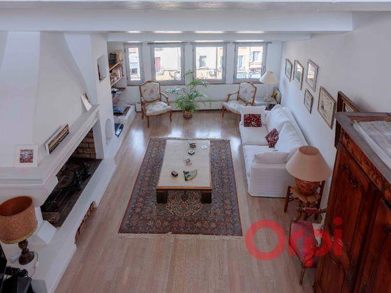 Vente appartement 3 pièces 84,54 m2