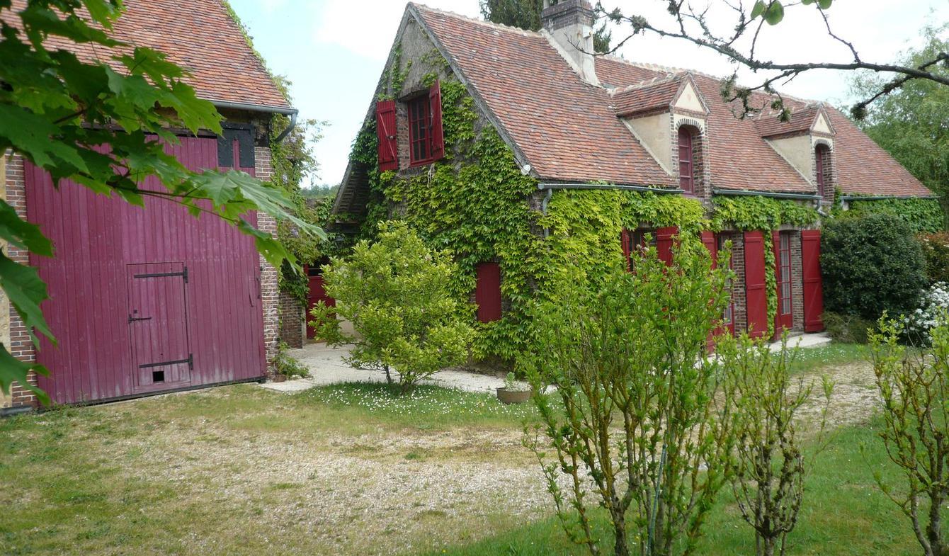 Maison avec terrasse Bretoncelles