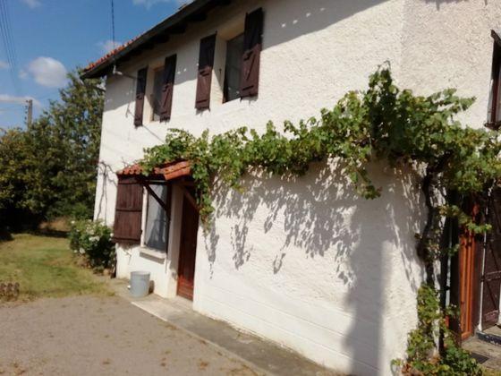 Vente maison 3 pièces 119 m2