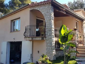 Villa 95 m2