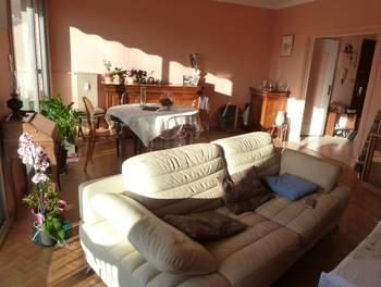 Appartement 4 pièces 99,22 m2