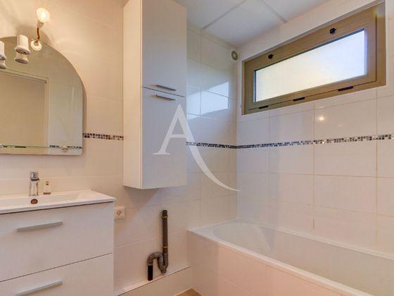 Vente appartement 2 pièces 52,11 m2