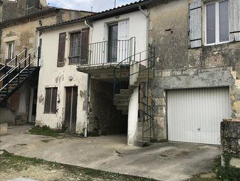 locaux professionels à Mirambeau (17)
