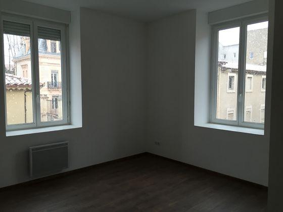 Location appartement 4 pièces 84,24 m2