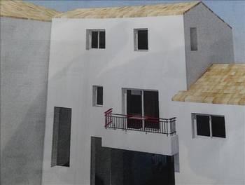 Appartement 4 pièces 61,81 m2