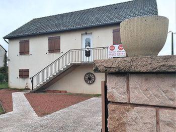 maison à Epervans (71)
