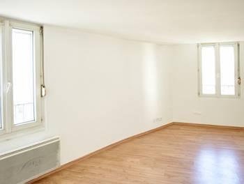 Appartement 2 pièces 32,85 m2