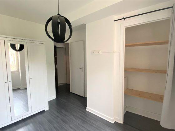Location appartement 2 pièces 37,62 m2