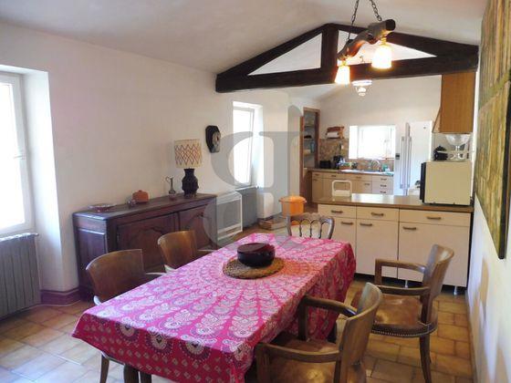 Vente maison 9 pièces 275 m2