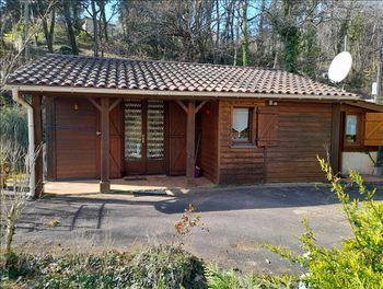 maison à Carsac-Aillac (24)