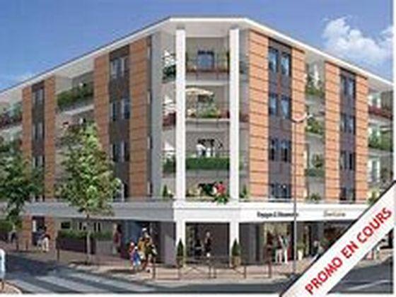 Vente duplex 4 pièces 88 m2