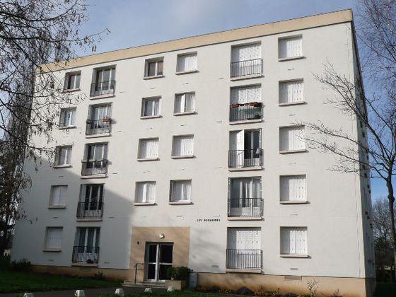 Vente appartement 3 pièces 77,56 m2