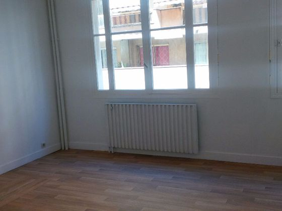 Location studio 26,1 m2