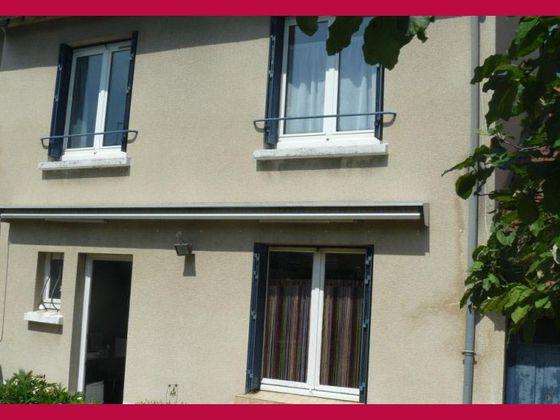 Vente maison 5 pièces 105,5 m2