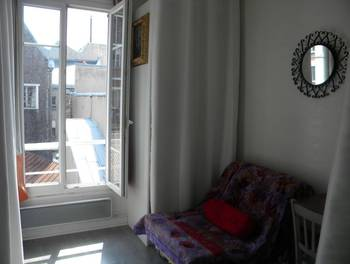 Studio 10,84 m2