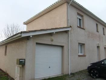 Maison 4 pièces 88,1 m2