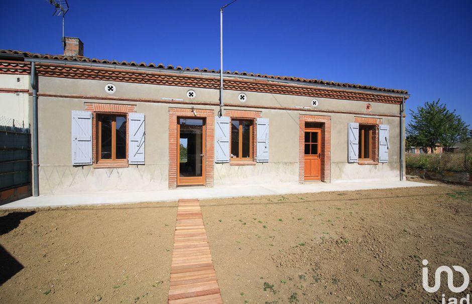 Vente maison 3 pièces 110 m² à Montgeard (31560), 235 900 €