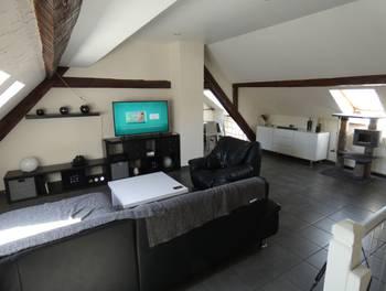 Appartement 5 pièces 106,46 m2