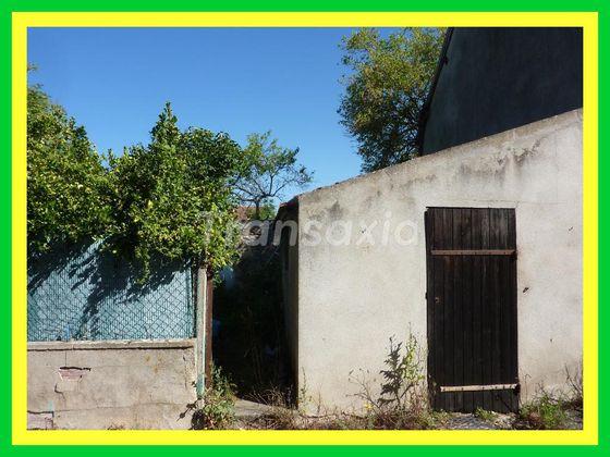 Vente maison 2 pièces 41 m2