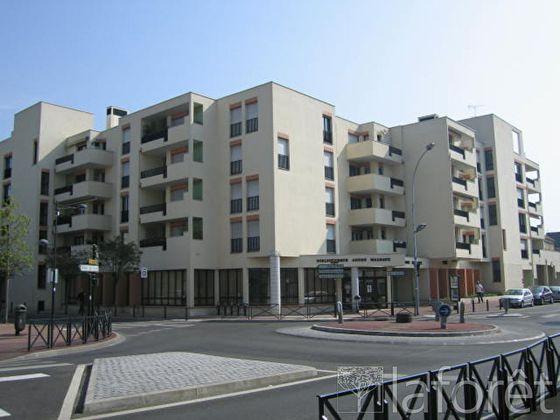 Vente appartement 3 pièces 60,8 m2