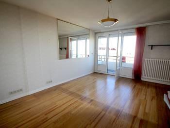 Appartement 3 pièces 72,29 m2