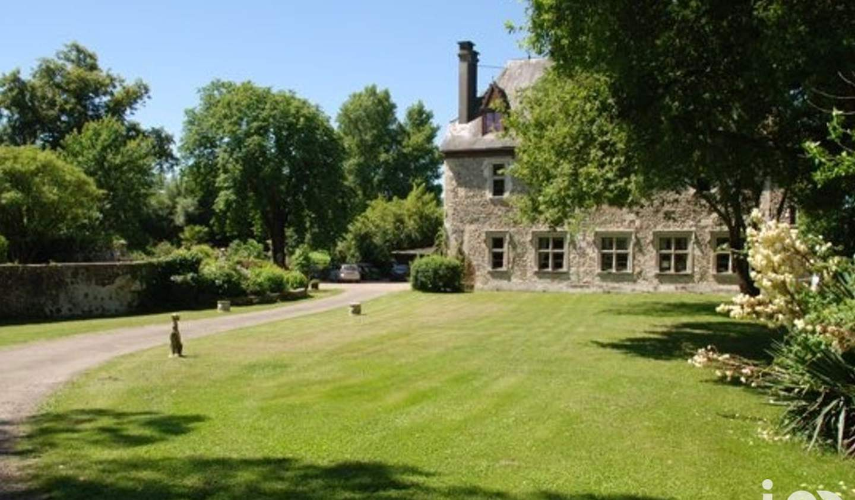 Castle Gouze