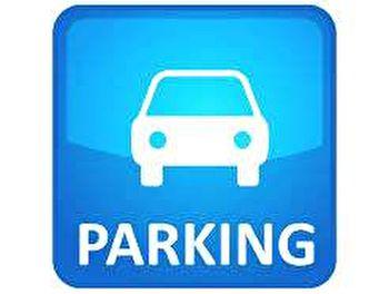 parking à Blagnac (31)