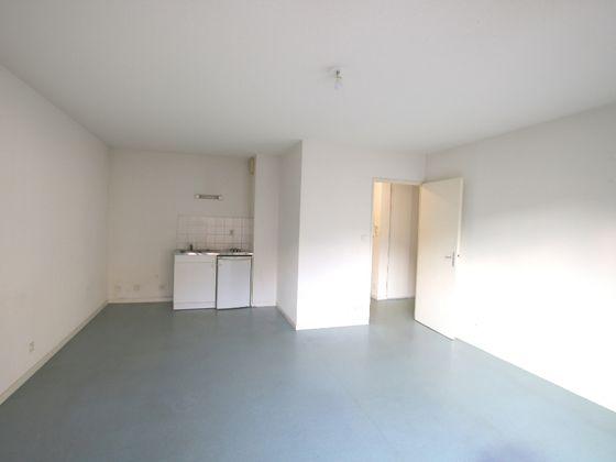 Location appartement 2 pièces 41,05 m2