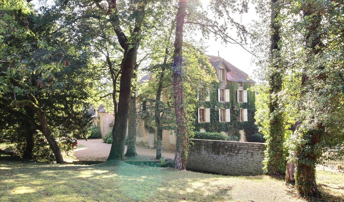 Maison avec terrasse Buxy