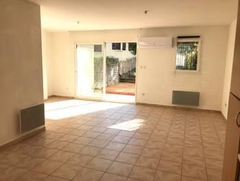 Appartement 4 pièces 76,7 m2