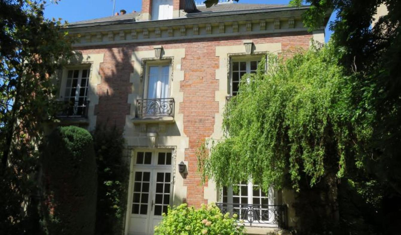 Maison avec terrasse Soissons