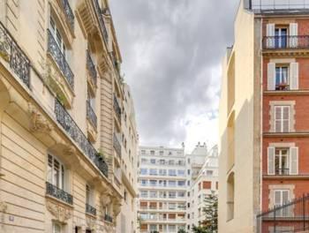 Appartement 5 pièces 112,04 m2