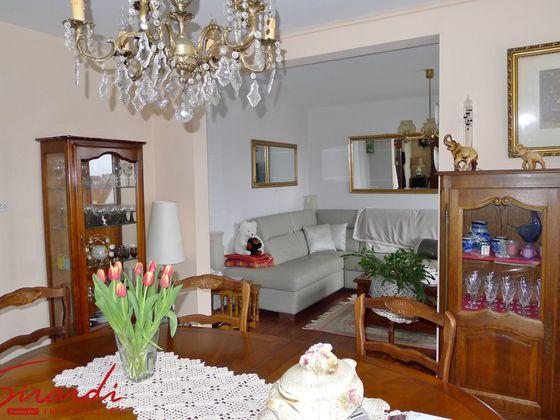vente Appartement 5 pièces 106,86 m2 Illzach