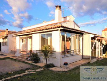villa à Mudaison (34)