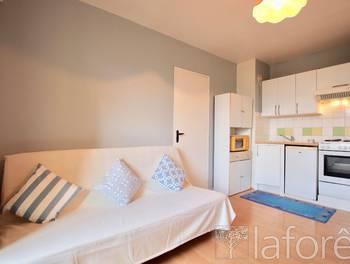 Appartement 2 pièces 30,14 m2