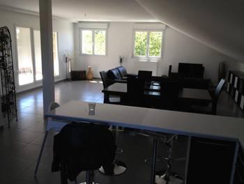 Appartement 6 pièces 118 m2