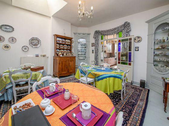 Vente maison 11 pièces 360 m2