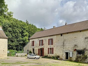 maison à Ampilly-le-Sec (21)