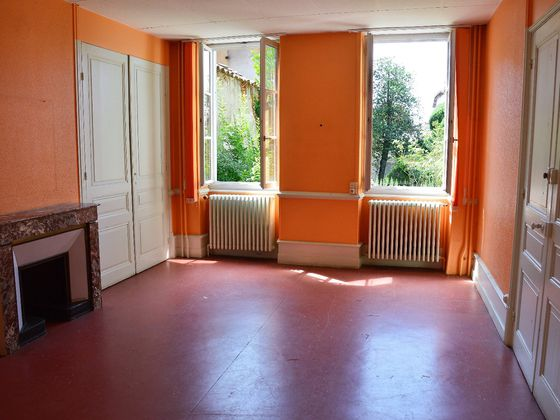 Vente maison 11 pièces 221 m2