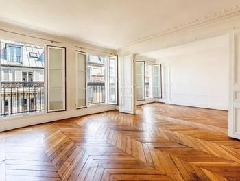 Appartement 4 pièces 84,86 m2