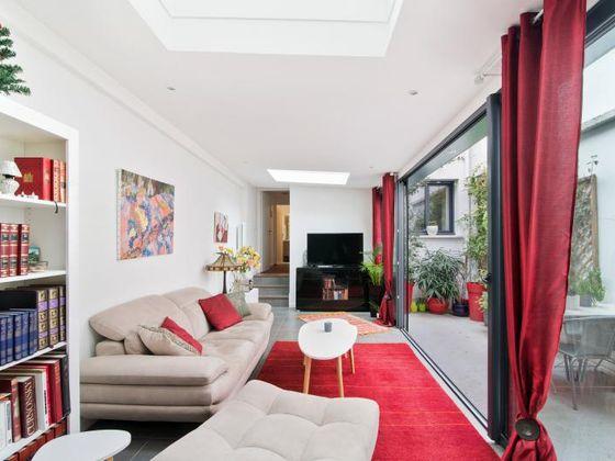 Vente appartement 3 pièces 61,4 m2