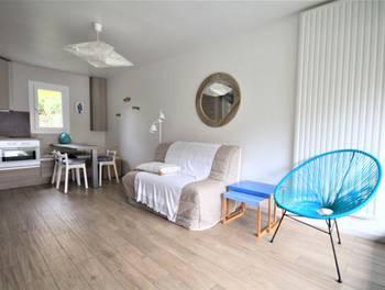Appartement 3 pièces 32,29 m2
