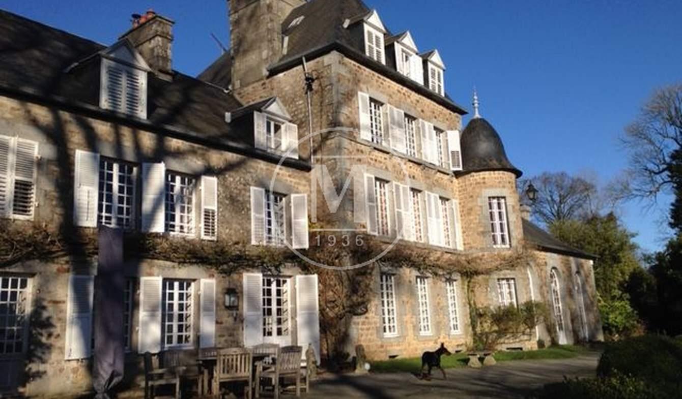 Château Avranches